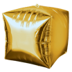 Gold Cube Gift