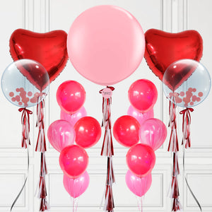Vday Balloon Package D