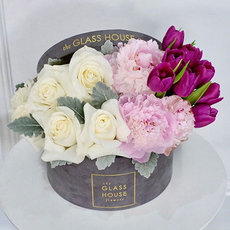 Love Luxe Blooms