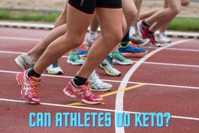 Can Athletes Do Keto?
