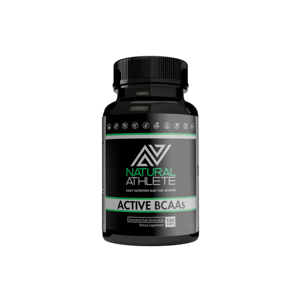 Active BCAAs