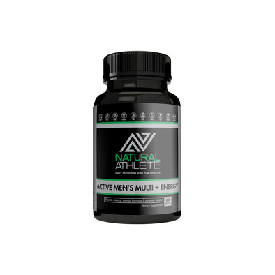 Active Men's Multi +  Energy