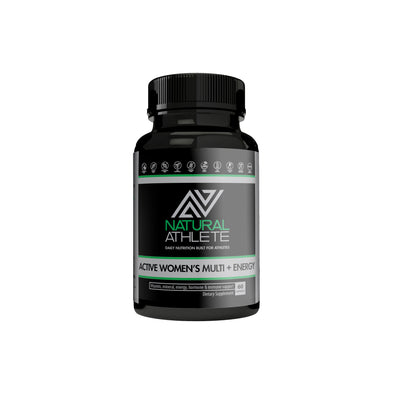 Active Women's Multi + Energy