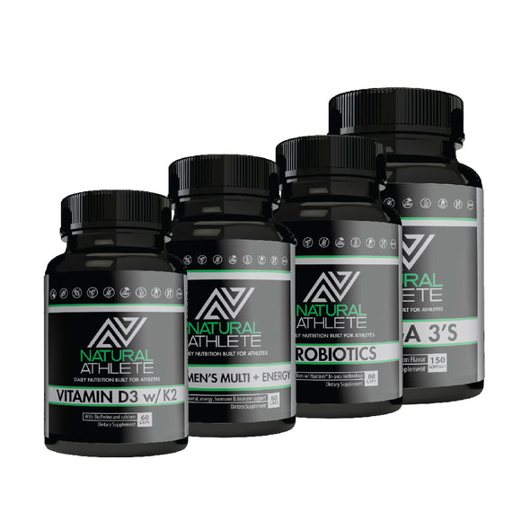GENERAL HEALTH STACK
