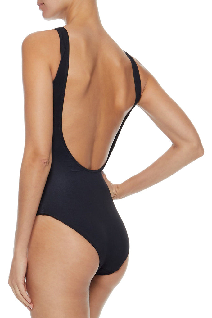 Onia Kelly One Piece Black