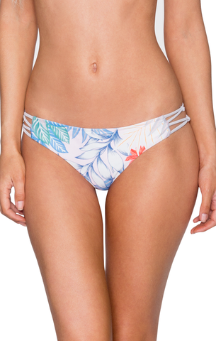 B. SWIM Lani Palm Palm Pucker Pant