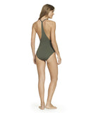 ViX Paula Hermanny Military Moon One Piece