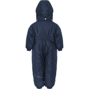 Ver de Terre Wintersuit (rubber) Marineblå