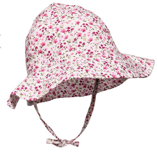 MP LISA SUN HAT Rosa