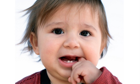 What will happen to my baby during teething? How to deal with it?