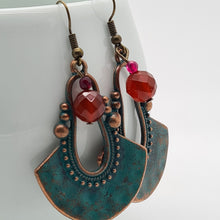 Load image into Gallery viewer, Ishtar earrings