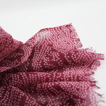 Load image into Gallery viewer, Anoush 100% Wool Light and Warm Scarf - Yalda Concept Store Persan