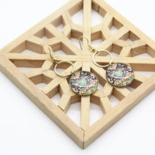Load image into Gallery viewer, Delicate Patterns Earrings - Yalda Concept Store Persan
