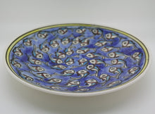 Load image into Gallery viewer, Fish Handpainted Medium Plate - Yalda Concept Store Persan