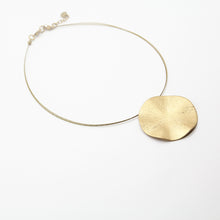 Load image into Gallery viewer, Fine Round Necklace