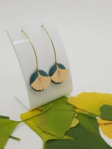 Jinco Earrings - Yalda Concept Store Persan