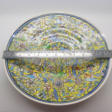 Load image into Gallery viewer, Large Handpainted plate - Yalda Concept Store Persan
