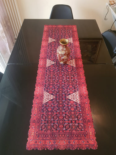 Table runner Little Motifs - Yalda Concept Store Persan