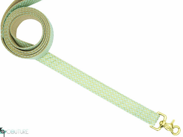Mint Julep Leash