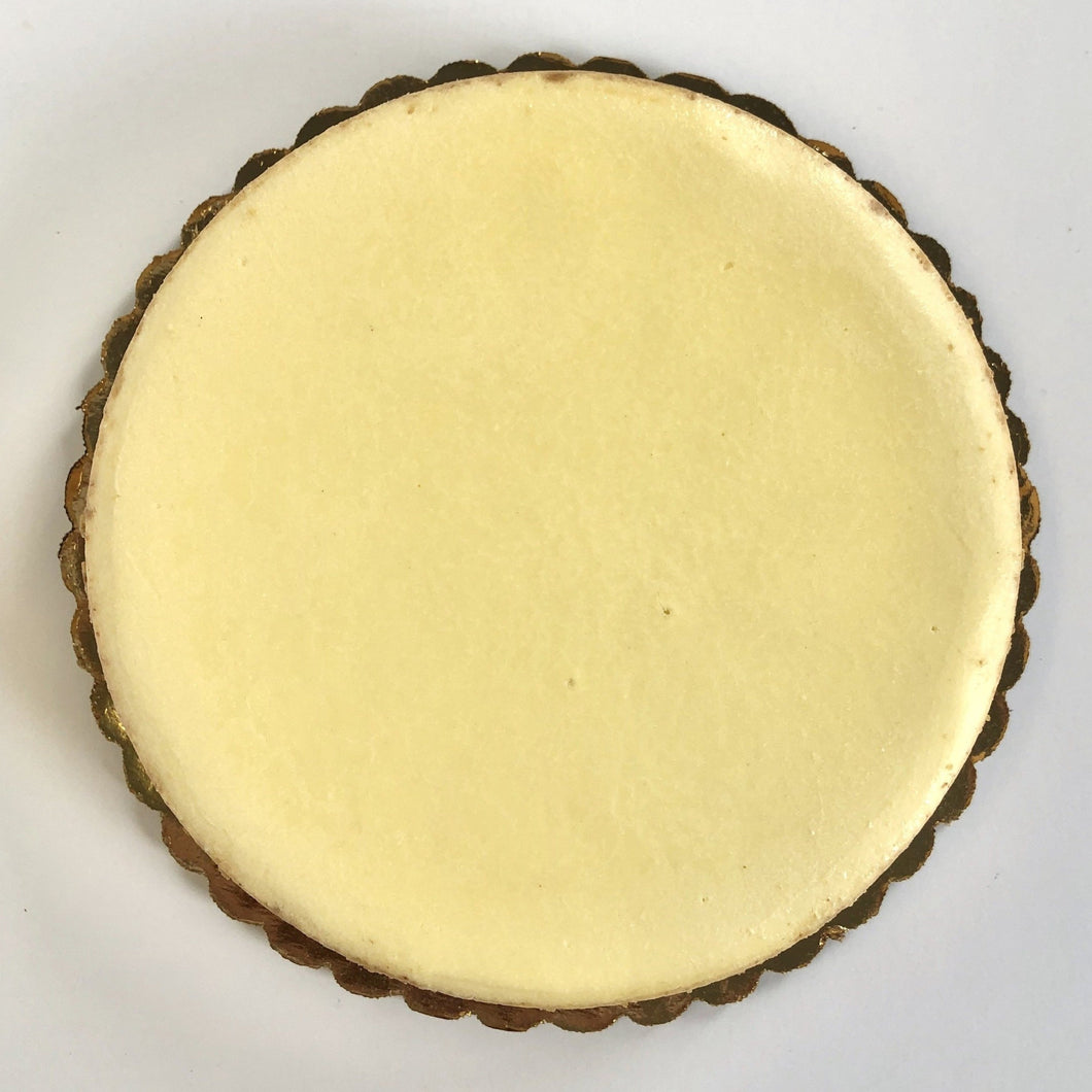 Original Gluten Free Cheesecake