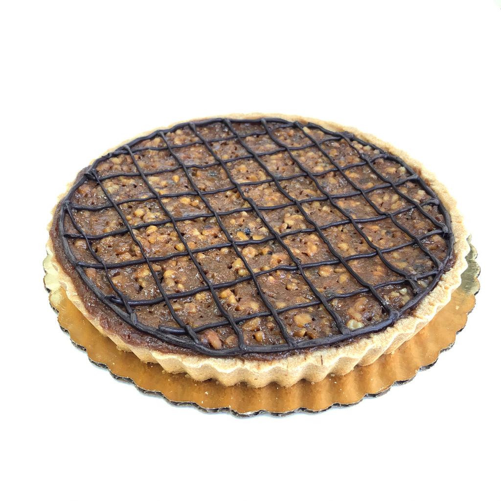 Muddy Bottom Tart