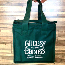 Load image into Gallery viewer, Cheesy Eddie's Cooler Bag