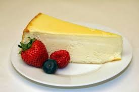 Slice - Original Cheesecake