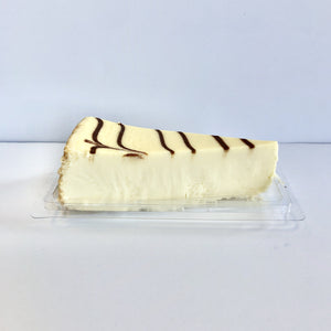Slice - Lemon Cheesecake