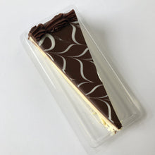 Load image into Gallery viewer, Slice -Original Ganache Cheesecake