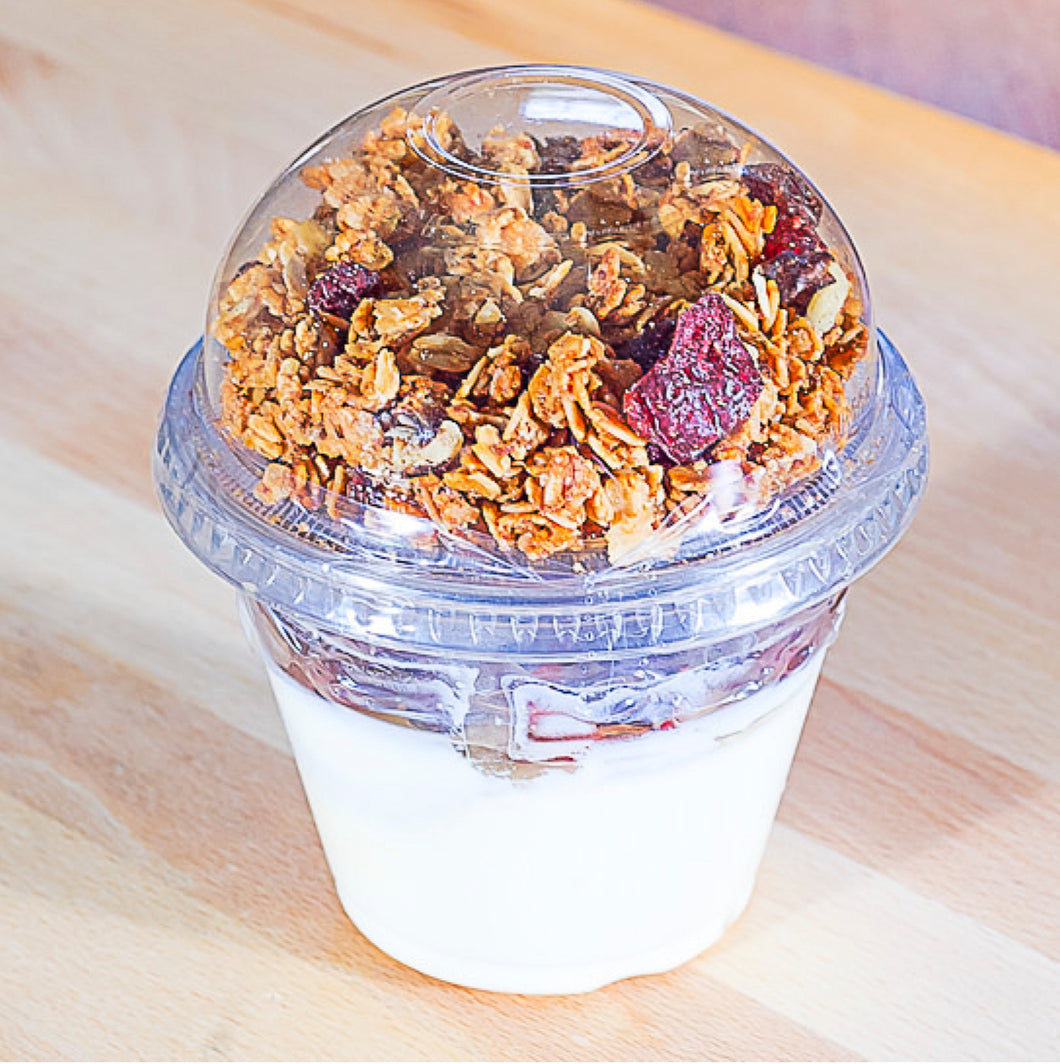 Granola Cup - 2 Pack