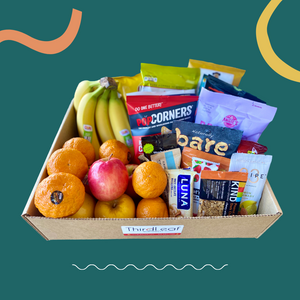 Fruit + Snack Box