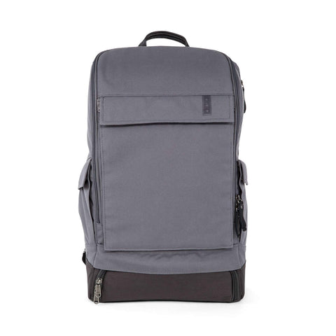 Alpha Backpack Small Essential Graphite Grey