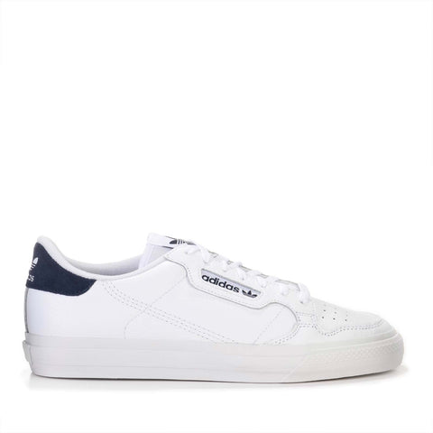 Continental Vulc footwear white/core black