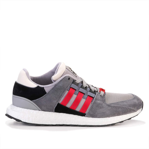 Equipment Support 93/16 solid grey/red