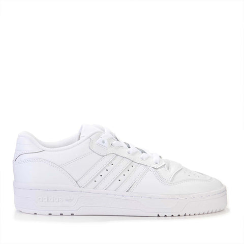 Rivalry Low footwear white/footwear white/core black