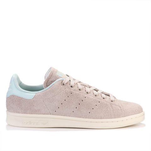 Stan Smith W clear brown