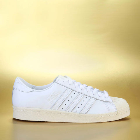 Superstar 80s Recon footwear white/ offwhite