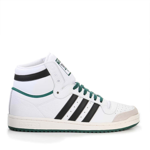 Top Ten Hi white/black/green
