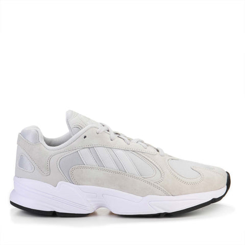 Yung-1 grey one/footwear white