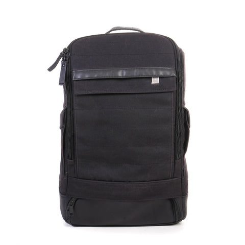 Alpha Backpack Small suit black