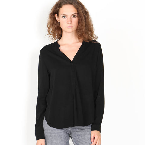 Ceylaan Blouse black