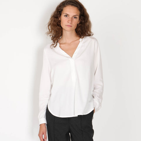 Ceylaan Blouse off white