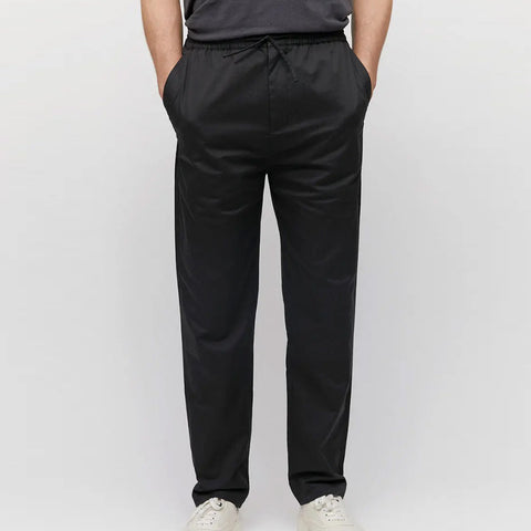 Folka Pants acid black