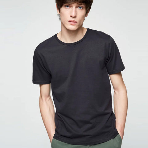 James Tee acid black