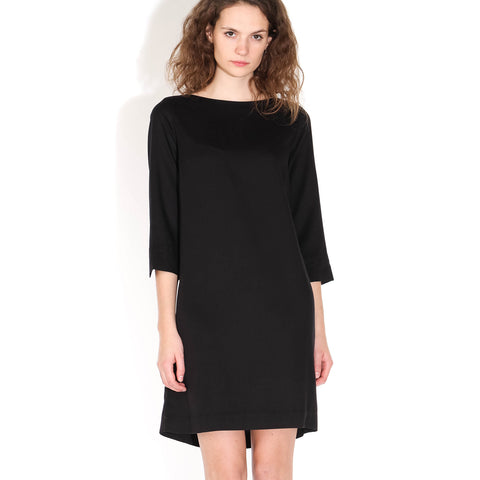 Vivekaa Dress black