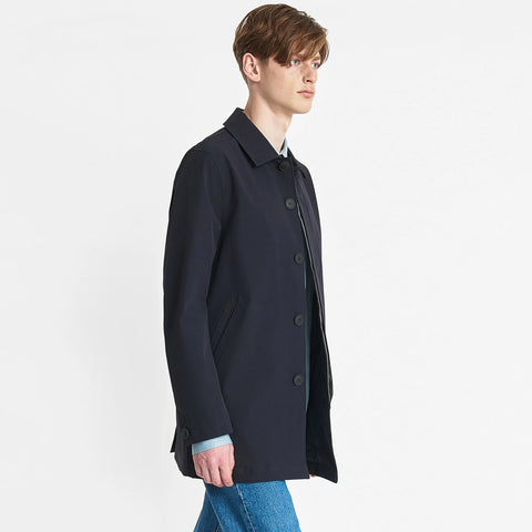T-Coat Stretch carbon navy