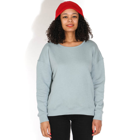 Becky Sweater new blue