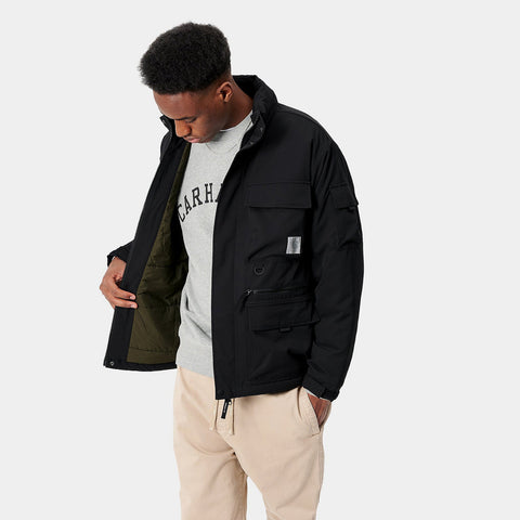 Colewood Jacket black