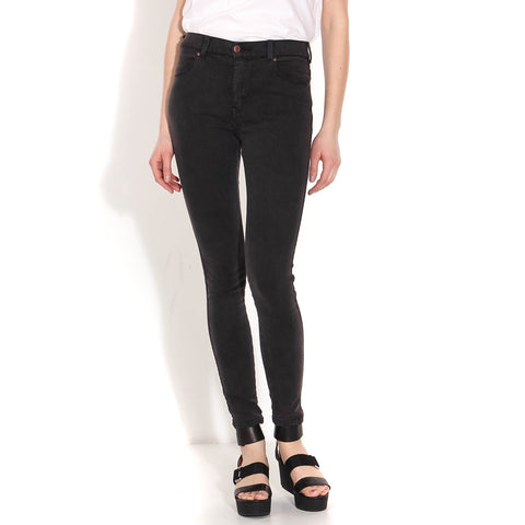 Lexy Jeans old black
