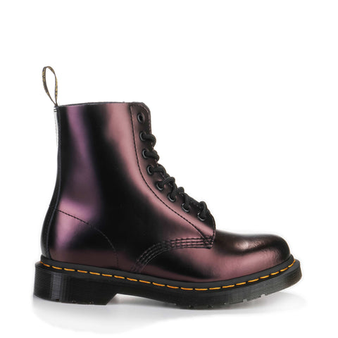 1460 Pascal Boot red chroma